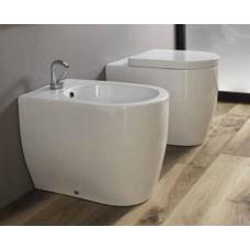 Design Keramik Bidet-Becken Skip