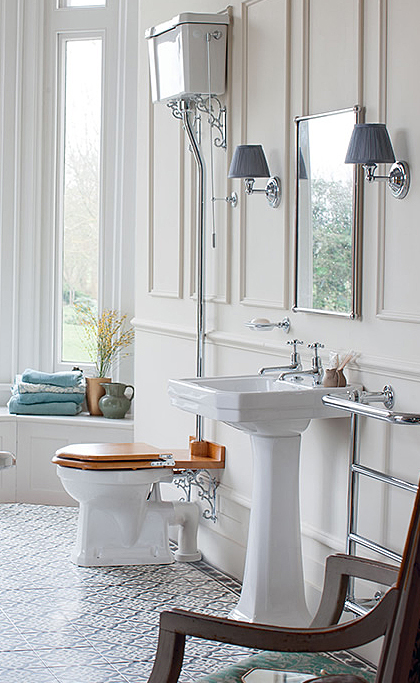 hersteller burlington bathrooms classic stone. Black Bedroom Furniture Sets. Home Design Ideas